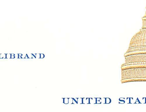Kirsten E. Gillibrand, US Senator